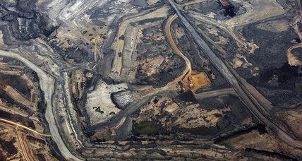 Tar sands ban: Maine city blocks crude oil shipments
