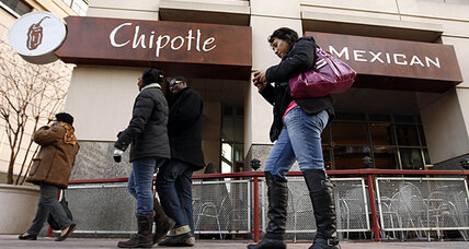 Chipotle (CMG) stock above $650 after earnings report. Can it last?