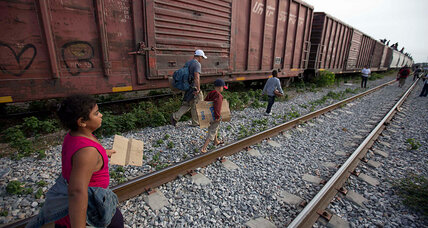 Why didn't some Central America experts see the child migrant crisis coming?