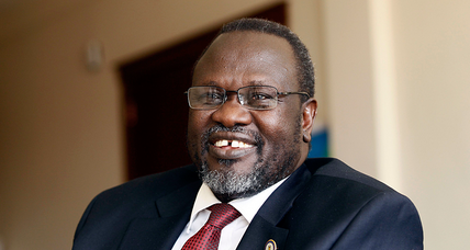 7 outrageous things S. Sudan's leaders are doing instead of making peace