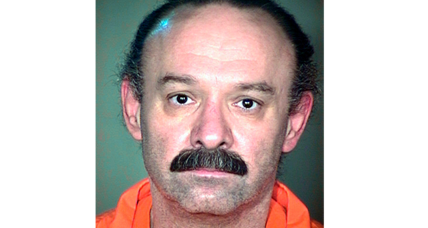 Supreme Court denies Arizona inmate's final appeal