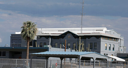 Arizona execution takes two hours: how ethics of death penalty are changing (+video)