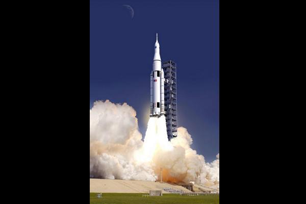 u.s. space rockets - photo #40