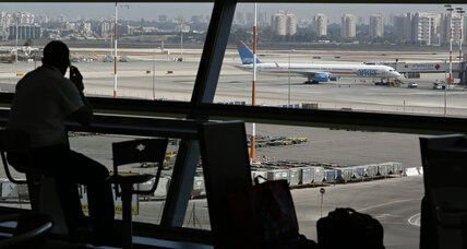 US airlines to resume flights to Israel but no respite in Gaza conflict (+video)