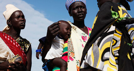 Warnings mount of East Africa famine – is anyone listening?
