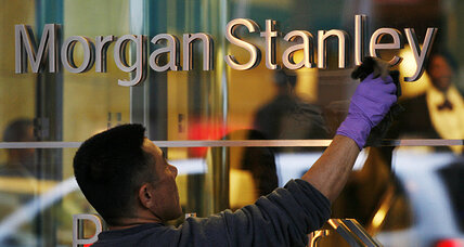 Morgan Stanley agrees to pay $275 million for mortgage bond settlement