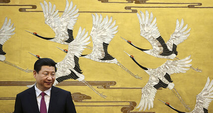 Xi Jinping: Behind the purge of China's oil firms