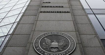 Mutual funds face new SEC regulations, falling assets