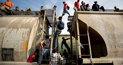 Central American migrants: Is immigration to US all it's cracked up to be?