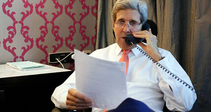 Israel rejects Gaza cease-fire plan: what was in Kerry's proposal (+video)