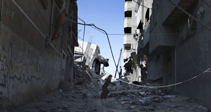 Proposed truce extension in Gaza collapses (+video)