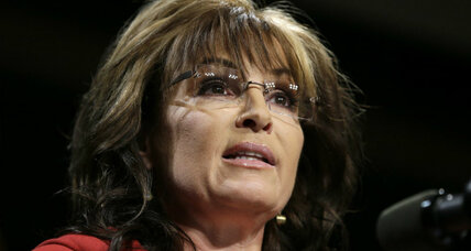 Why Sarah Palin launched her own online TV network