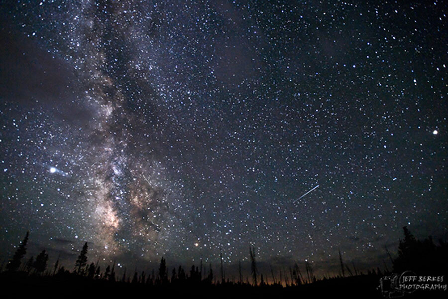 Delta Aquarid meteor shower: How to watch it online