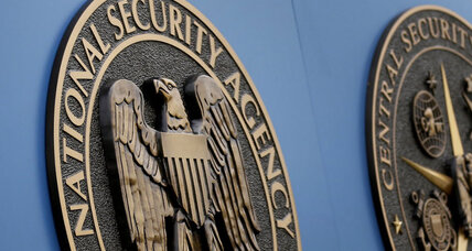 NSA surveillance, government secrecy undercut press freedoms, report says