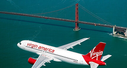 Virgin America files for IPO. A good time to go public? (+video)