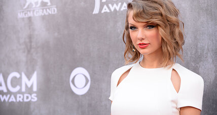 Highest-paid country stars: Taylor Swift ranks high, but not No. 1