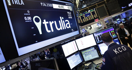 Zillow (Z) buys Trulia (TRLA), but investors be wary (+video)