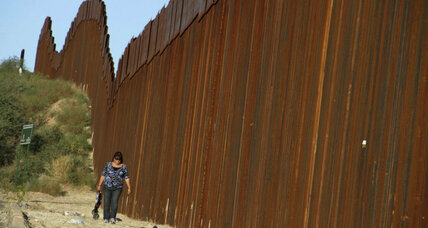 Mother of slain Mexican teen sues US Border Patrol over shooting