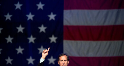 'Next in line': why Republicans have no clear heir apparent in 2016
