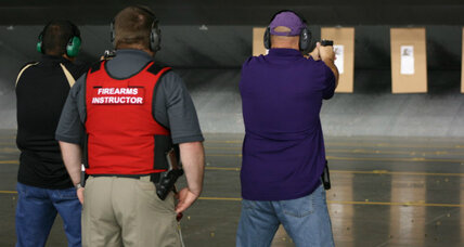 Texas school marshals: Armed and covert, but will they help?