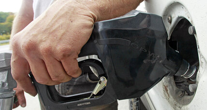 Gas prices plummet in July. Aren't they supposed to rise in summer?
