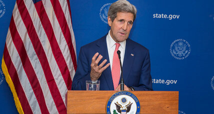 Gaza cease-fire: Did it help that US was taking a diplomatic breather?