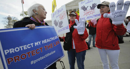 Supreme Court is asked to take up major challenge to Obamacare