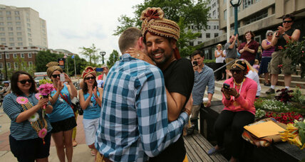 Wisconsin Supreme Court upholds domestic partner registry