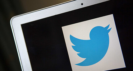 Twitter changes policy to let families remove images of the deceased