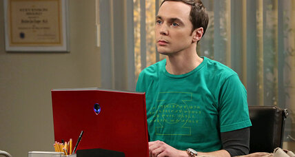 'Big Bang Theory' contract talks delay hit show's filming