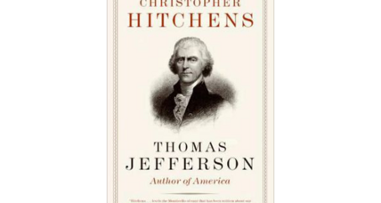 Reader recommendation: Thomas Jefferson, Author of America