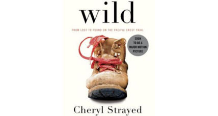 Reader recommendation: Wild