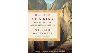 Reader recommendation: Return of a King