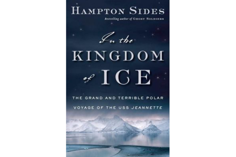 In the Kingdom of Ice,