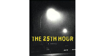 Reader recommendation: The 25th Hour