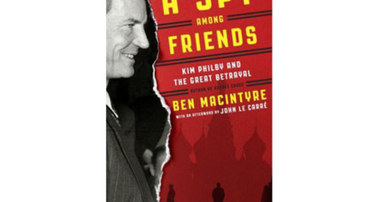 'A Spy Among Friends' is an absolutely captivating book about the Kim Philby case