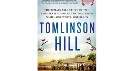 'Tomlinson Hill' tells the parallel stories of two Tomlinson families: one white and one black