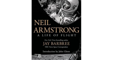 'Neil Armstrong' recalls the astronaut, pilot, and man