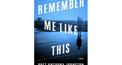 Reader recommendation: Remember Me Like This