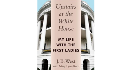 Reader recommendation: Upstairs at the White House