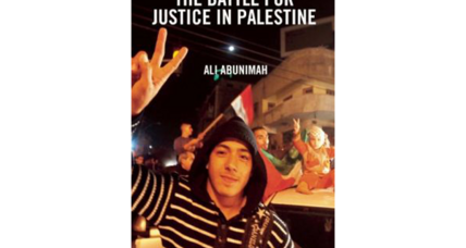 Reader recommendation: The Battle for Justice in Palestine