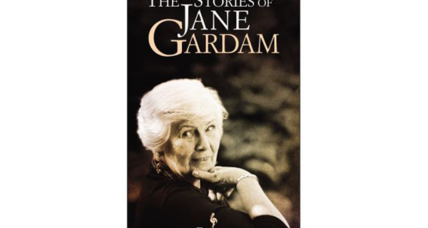 'The Stories of Jane Gardam' slice razor-sharp through English society