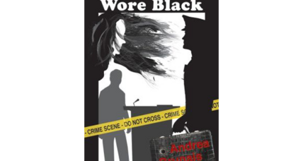 Reader recommendation: Mercedes Wore Black