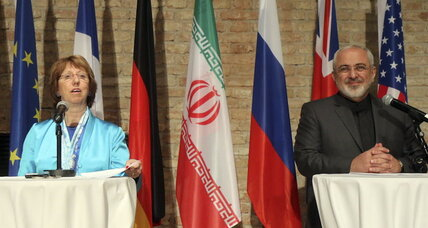 Iran nuclear talks: Is a comprehensive deal still on the table? (+video)