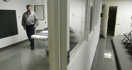 Death penalty: Ruling in California finds long delays 'cruel and unusual'