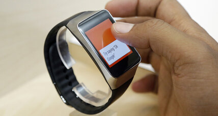 Android Wear: More than 20 smart watch apps hit Google Play store