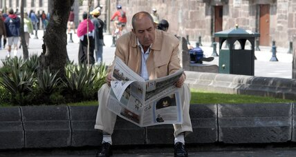 Ecuador's Diario HOY moves online: A sign of more to come in Latin America?