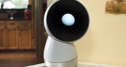Meet Jibo, the robot that wants to join your family