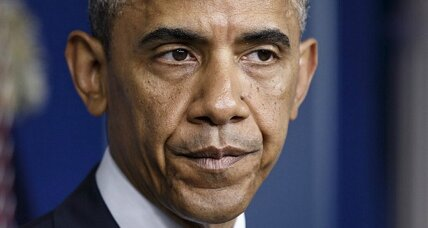 Obama too cautious in responding to Malaysia Airlines shoot-down?