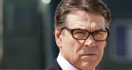 Rick Perry slams Rand Paul: Let the 2016 GOP presidential race begin